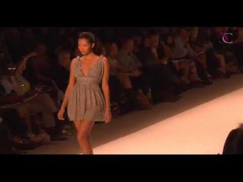 Whitney Eve by Whitney Port MB Fashion Week NY S/S 2010