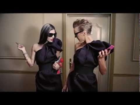 Lanvin for H&M – Fashion Show