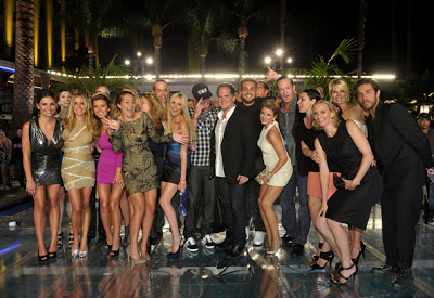 """MTV´s """"The Hills live: A Hollywood ending"""" finale"""
