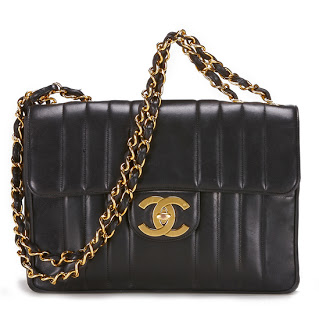 The Chanel Bag: The dream-bag