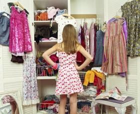 Wardrobe for Women