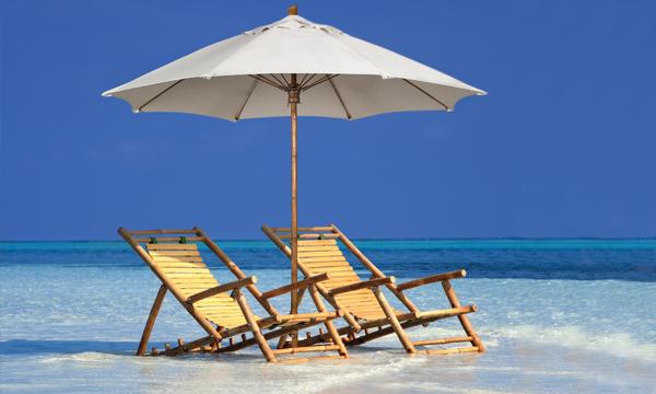 Travel tip : 5 x Hotel aan zee