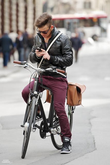 Men Streetstyle