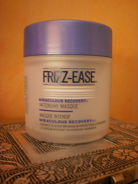 John Frieda: Frizz-Ease miraculous recovery