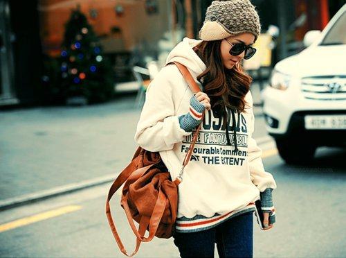Autumn & Winter trends 2012-2013