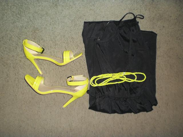Outfit: Jumpsuit