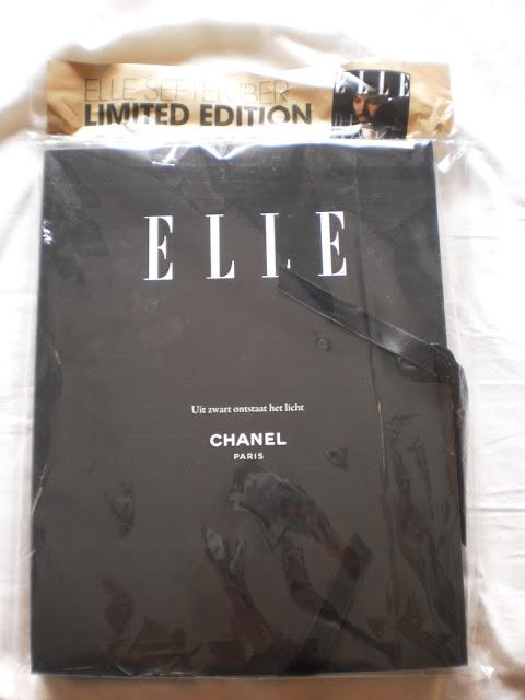 Elle : The september Issue 2012