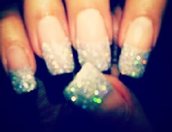 X-mas nail ideas