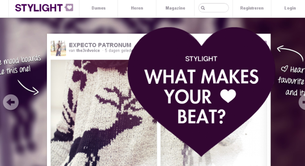 Stylight: Fashion Webshop & Community