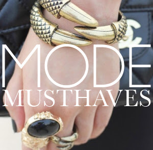 Webshop: modemusthaves