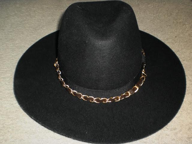 DIY: The Hat