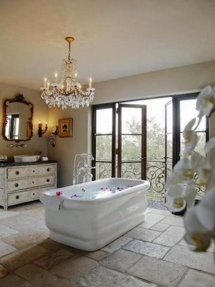 Badkamers om van te dromen!