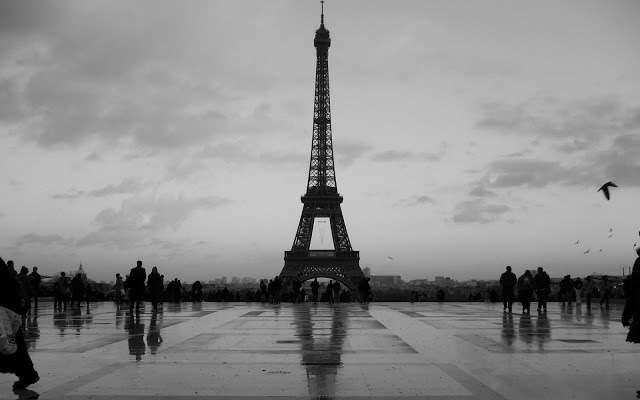 Paris cannot wait | Style Advice