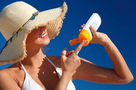 Tips voor veilig zonnen
