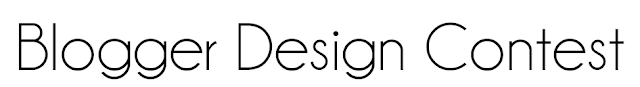 Marks & Spencer Blogger Design Contest