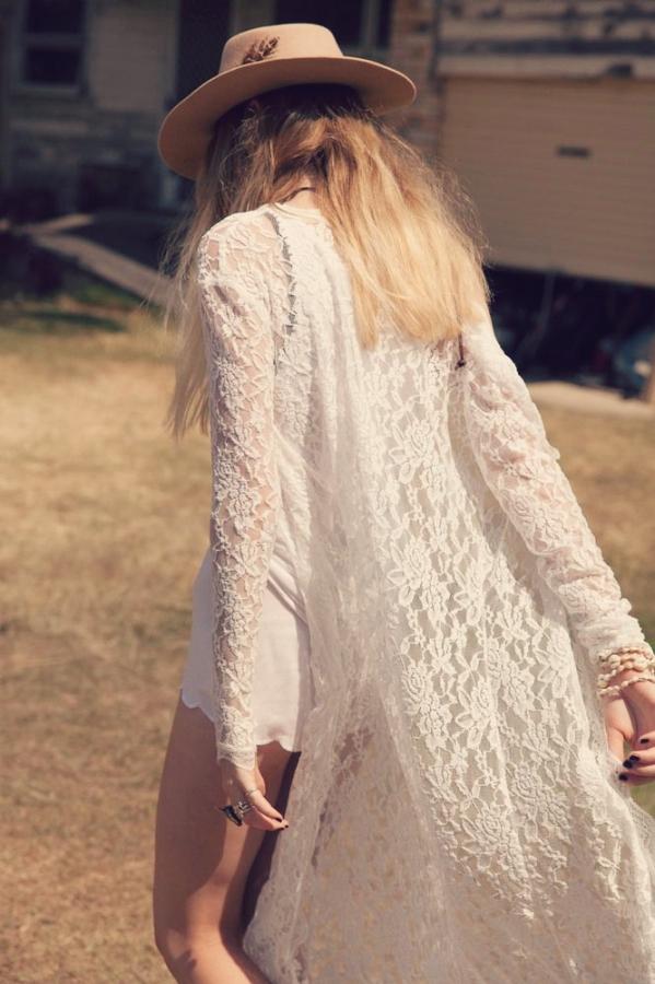 Trendreport: Kimono obsession