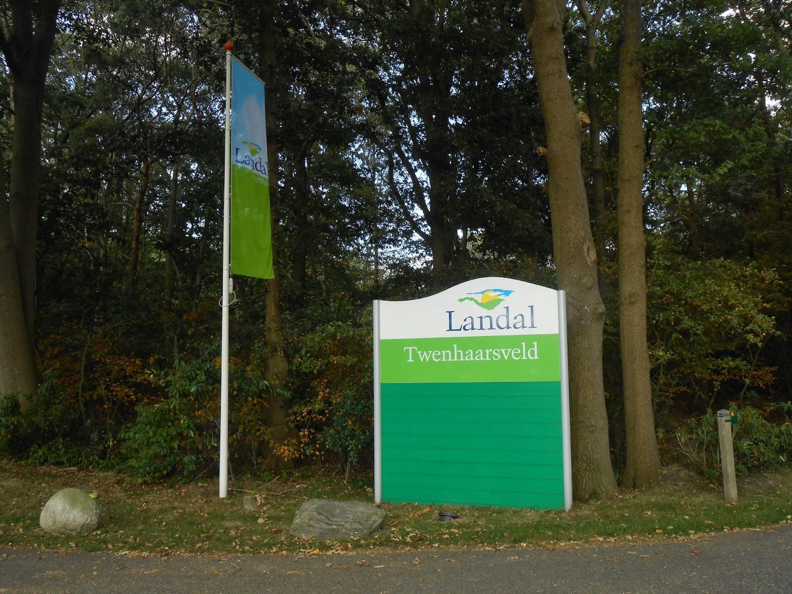 Landal Twenhaarsveld