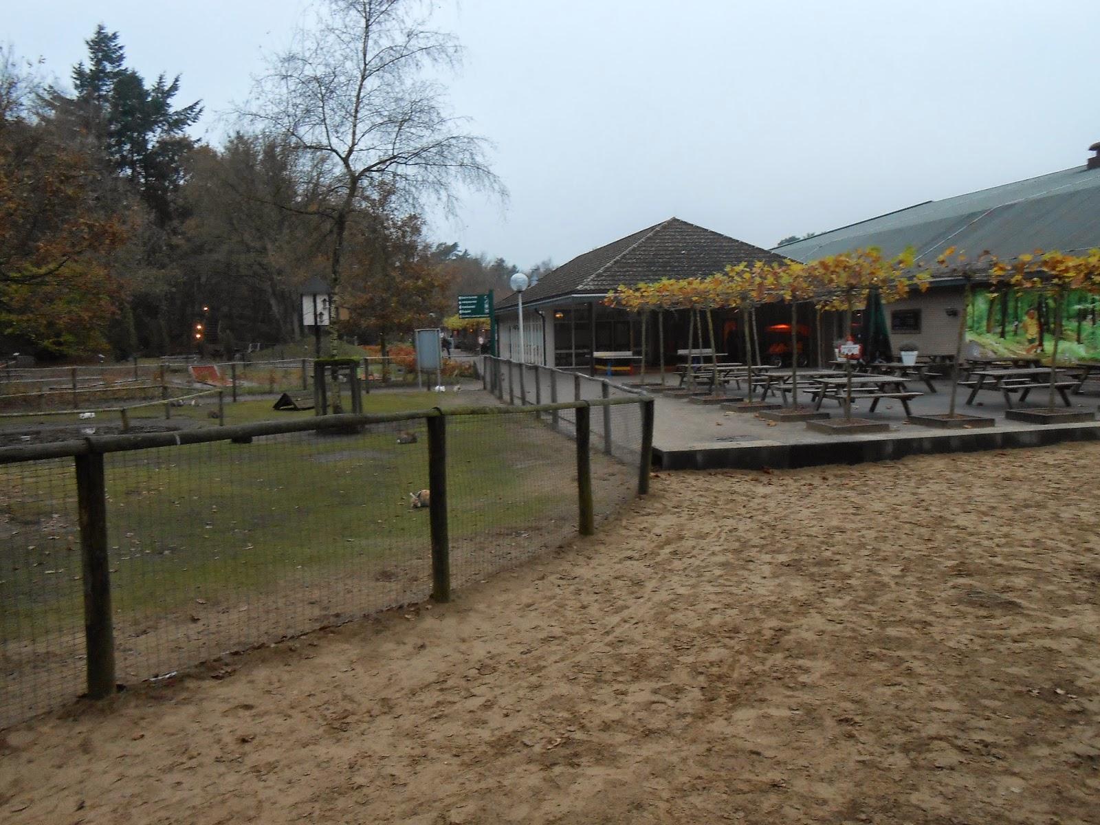 Landal Rabbit Hill