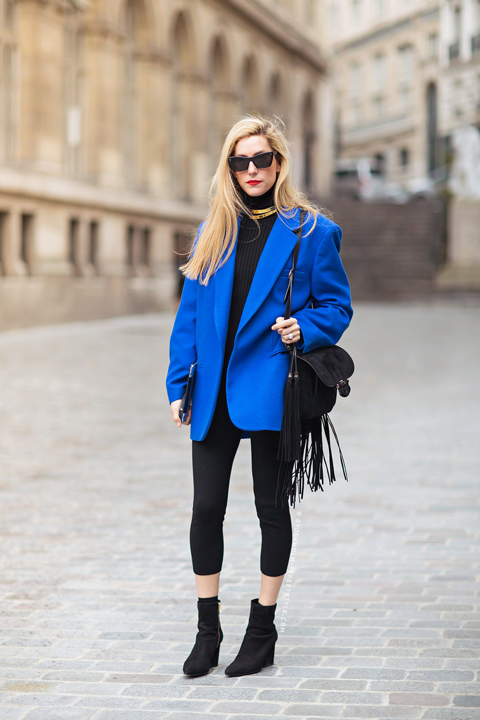 Fashion Inspiration for Amsterdam Fashion Week