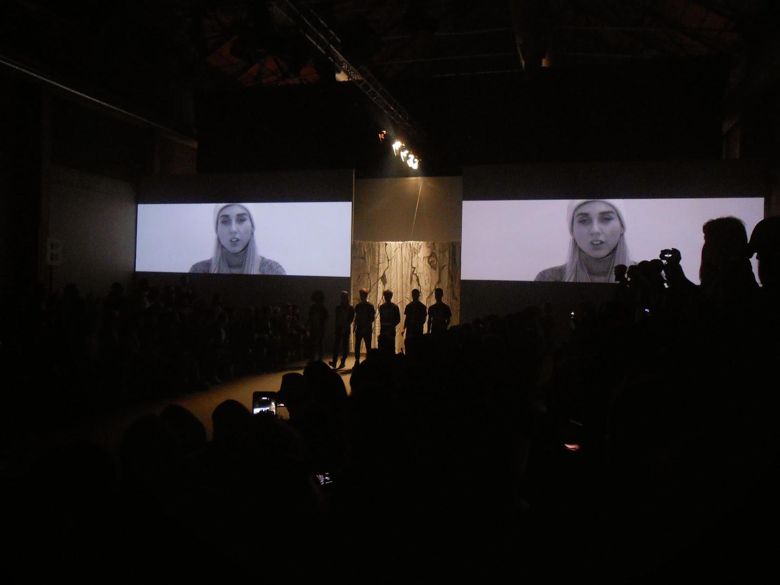 Evan Menswear at Mercedez-Benz Fashion Week Amsterdam 2015