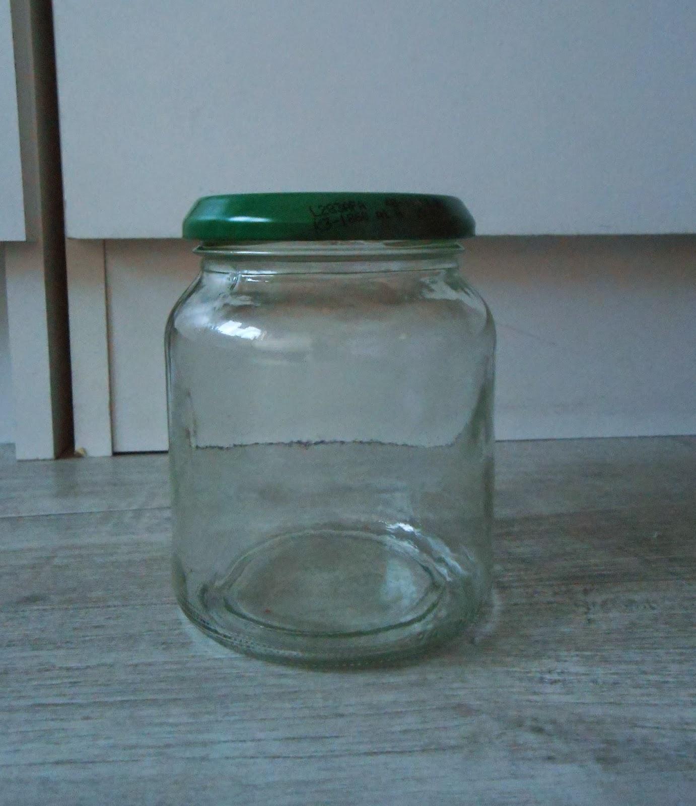 DIY: Spaarpot maken