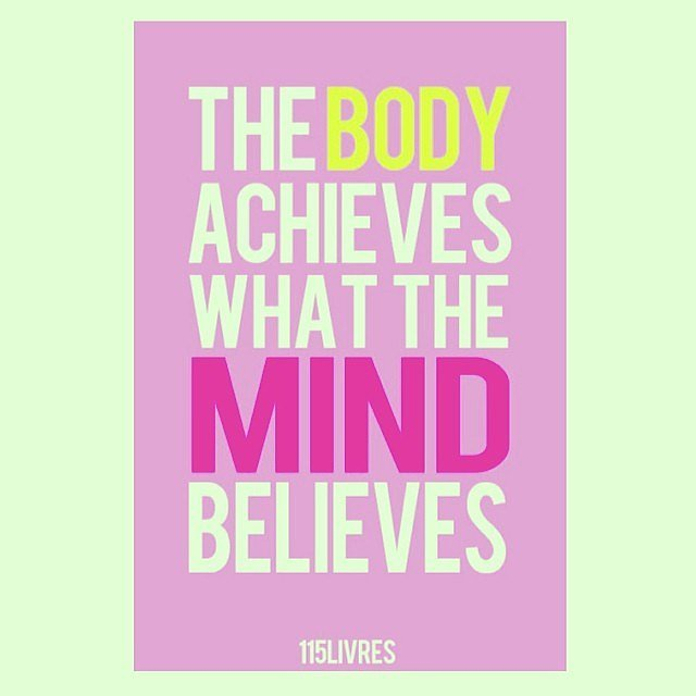 Fitness Inspiration # 1