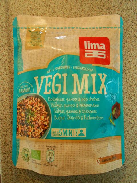 Vegi Mix van Limafood