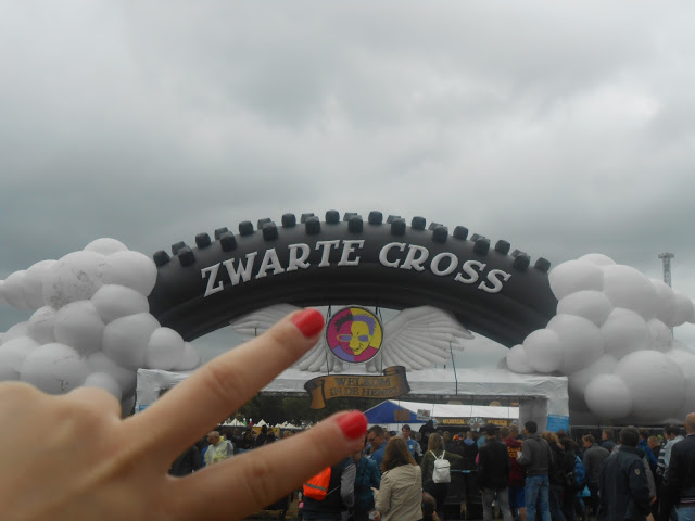 Zwarte Cross 2015