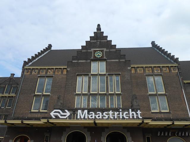 Hotspots in Maastricht
