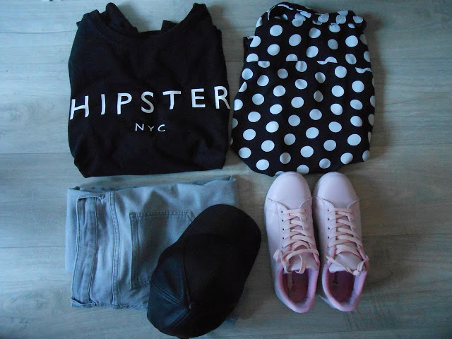Outfit | The hipster 3.1