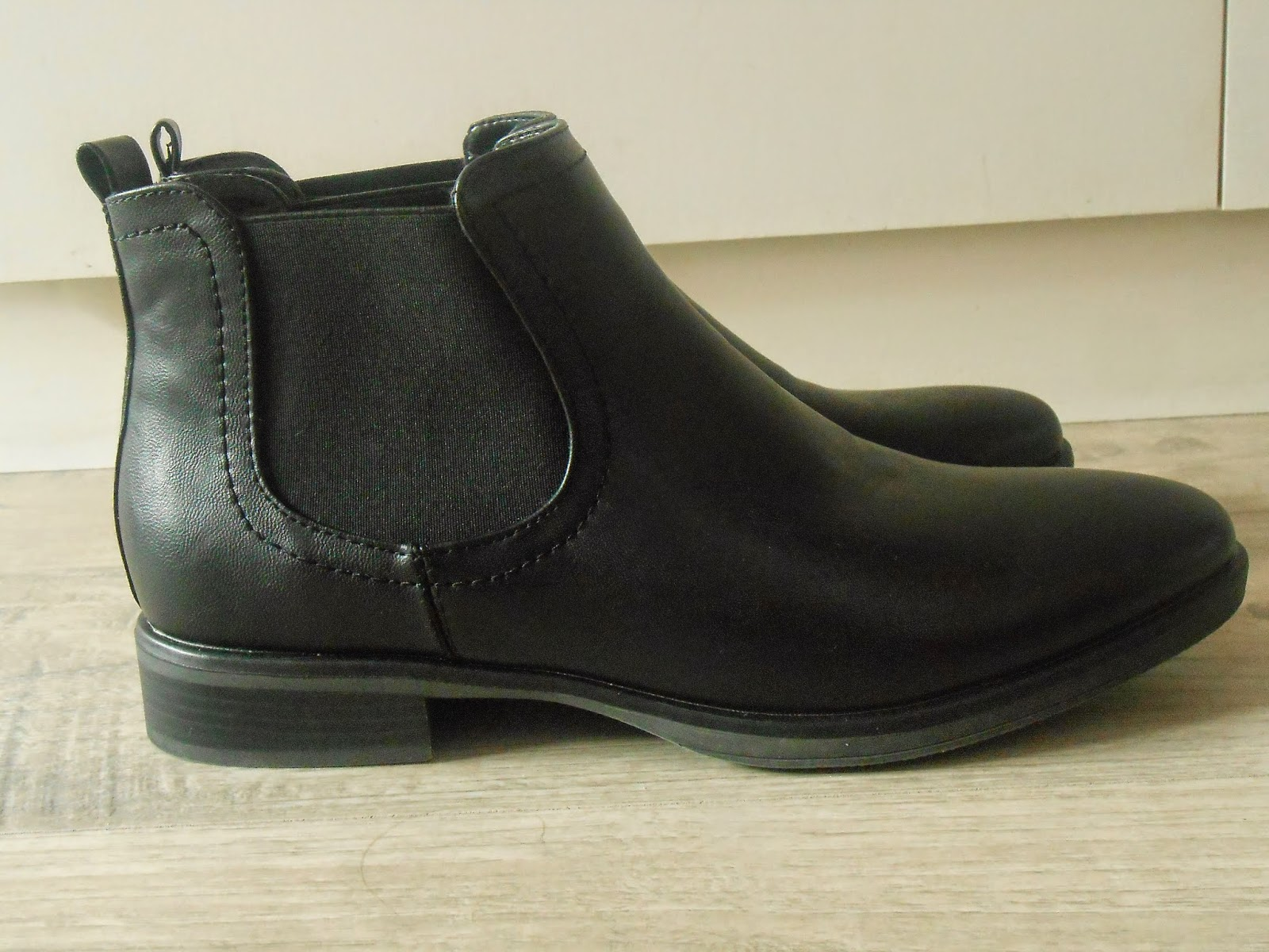 Trendreport: Chelsea boots