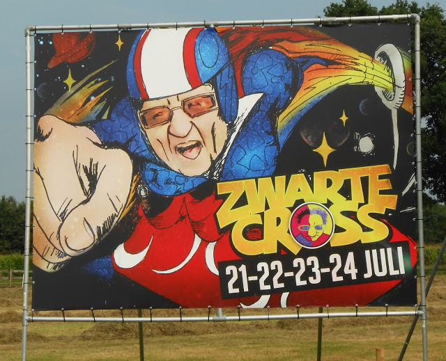 Zwarte Cross 2016