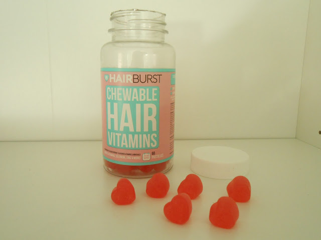 Hairburst Hearts