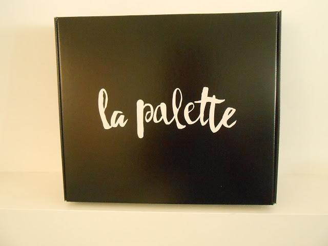Opening pop-up store La Palette Amsterdam
