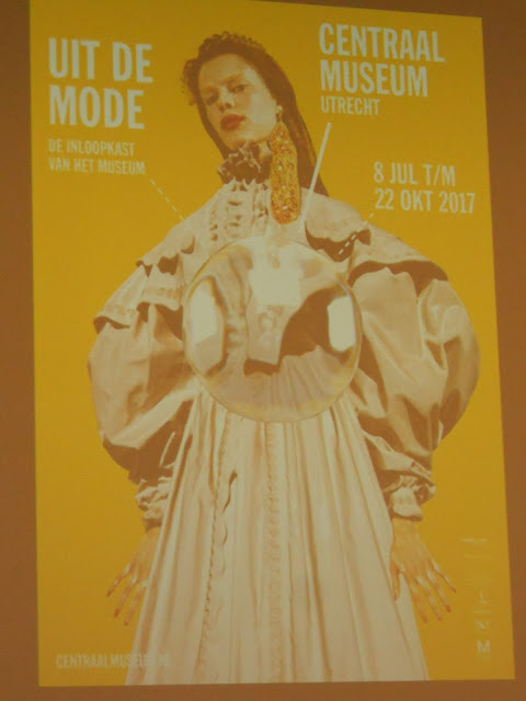 Uit de mode, Centraal Museum Utrecht