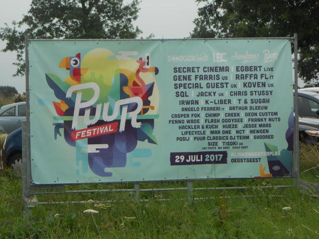 Puur festival 2017