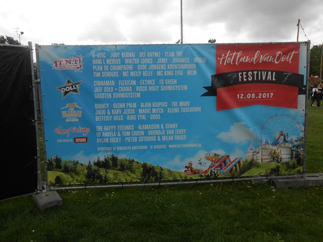 Land van ooit festival 2017