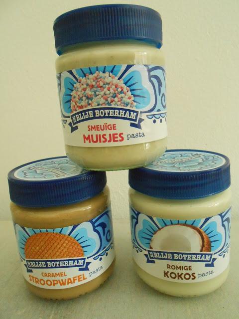 De blije boterham