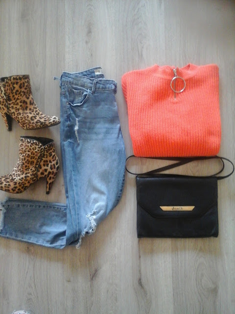 7 outfits for 7 days # 4