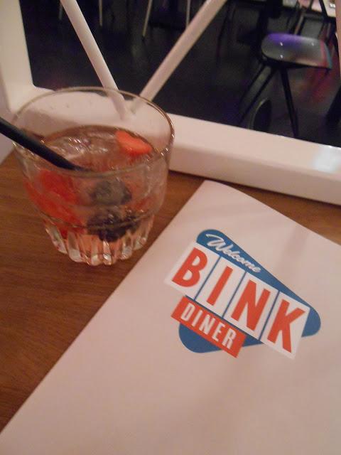 BINK rooftop bar/restaurant opening Den Haag