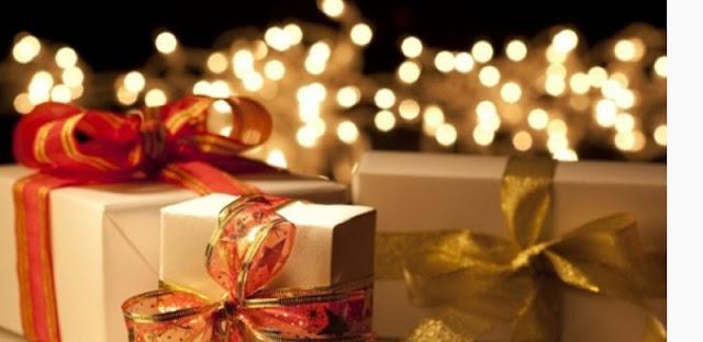 Kerstcadeaus voor mannen