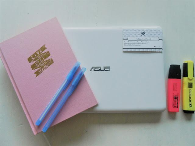 Mijn onmisbare en ultieme blogger essentials