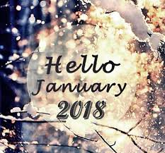 Hello January, Goodbye December