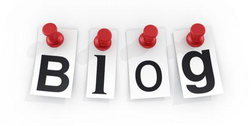 Update overstappen van Blogger naar WordPress