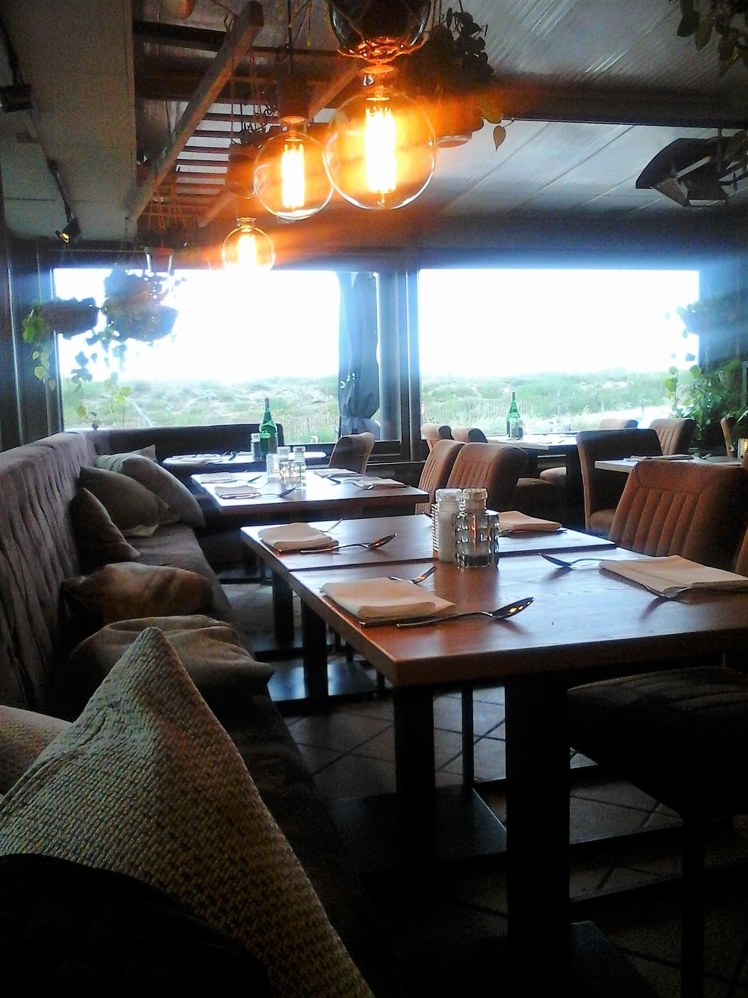 Italiaans restaurant Fratelli in Noordwijk