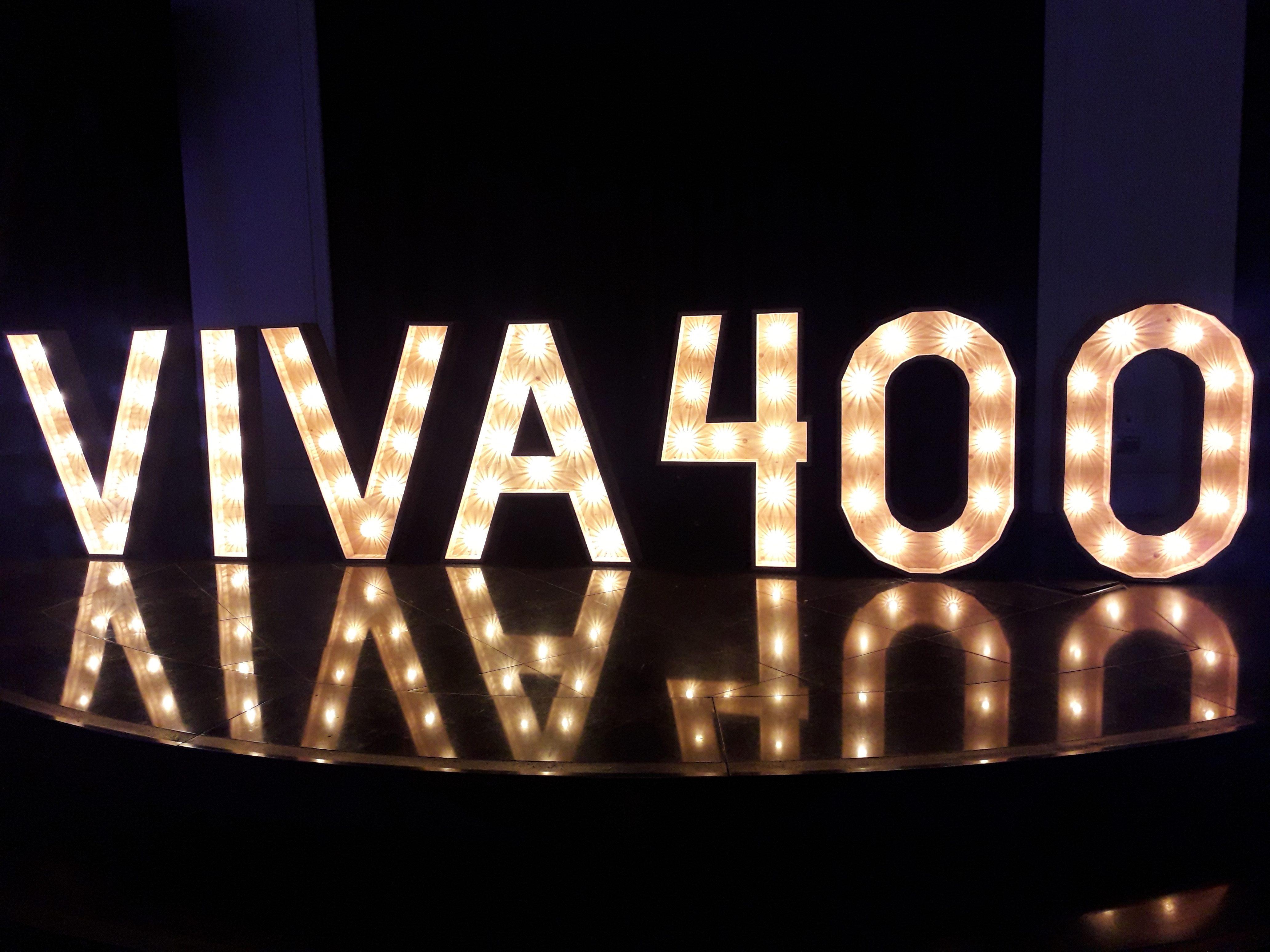 Viva400 Awards 2018