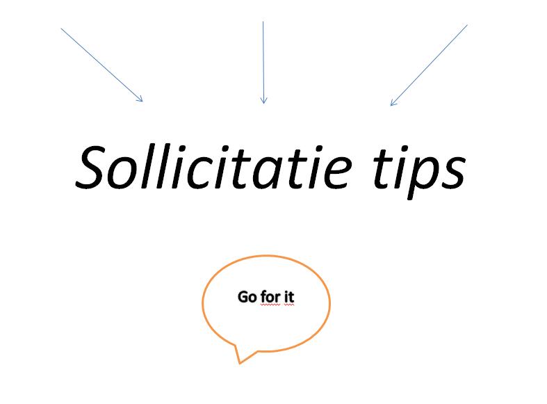 7 tips om je voor te bereiden op een sollicitatiegesprek