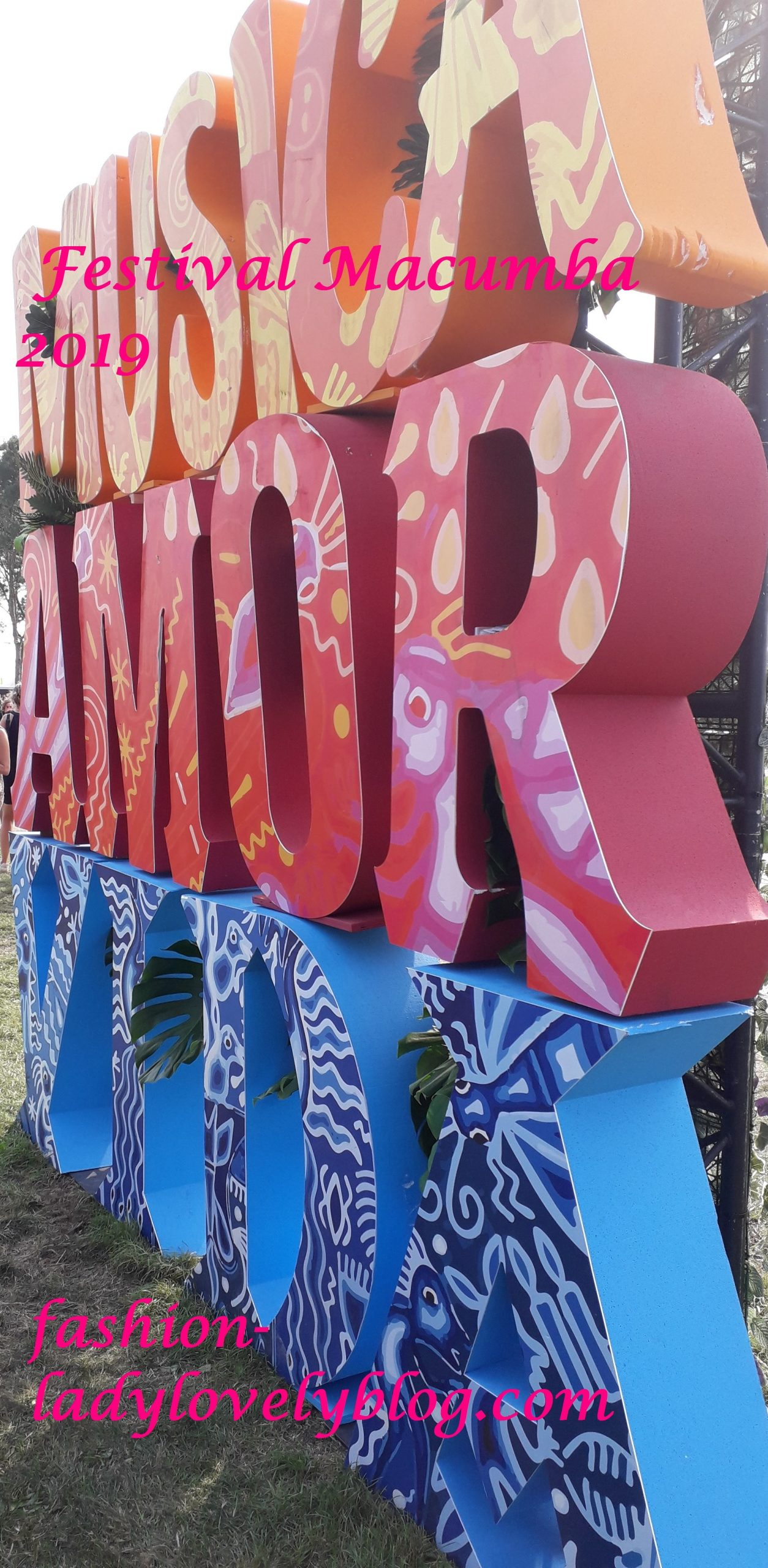 Festival Macumba 2019