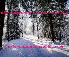 Leuke dingen om te doen in de winter