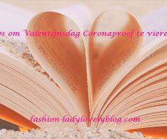 Tips om Valentijnsdag Coronaproof te vieren
